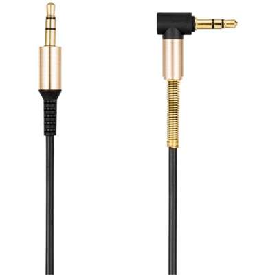 hoco Audiokabel 3.5mm - 1m - Motorola Moto G5 Plus