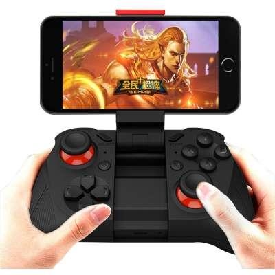 Bluetooth Controller voor smartphones en tablets