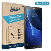 Just in Case Samsung Galaxy Tab A 10.1 (2016) Tempered Glass - Arc Edge